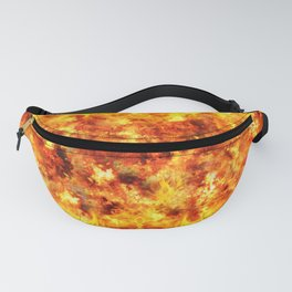 Inferno Fanny Pack
