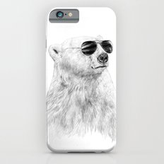 Don't let the sun go down Slim Case iPhone 6s