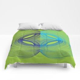 Convergence Comforters