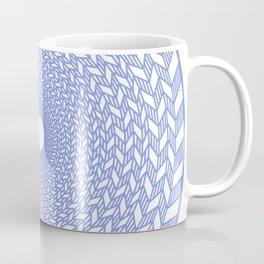 braided grass Coffee Mug