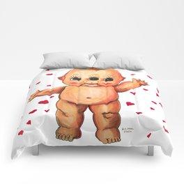 KEWPIE Comforters