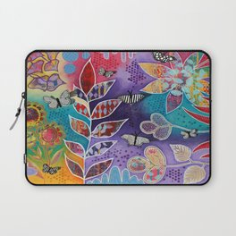 Garden Riot Laptop Sleeve
