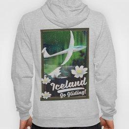 Iceland - go Gliding! Hoody
