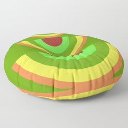 shapes -c- Floor Pillow