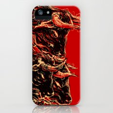 bull iPhone (5, 5s) Slim Case