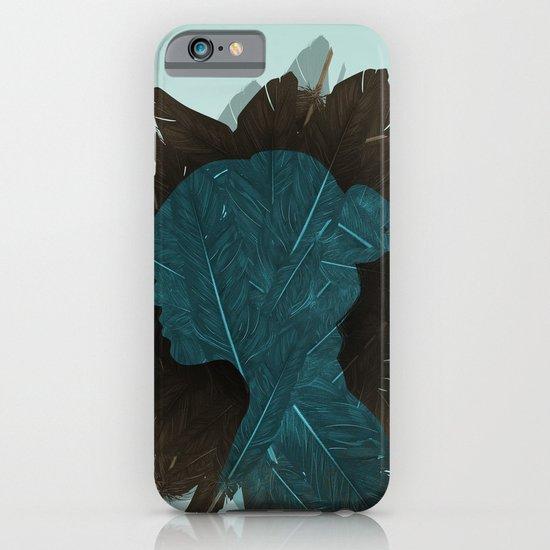 Ornithology. iPhone & iPod Case