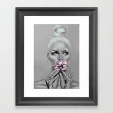 + Daydreamer + Framed Art Print
