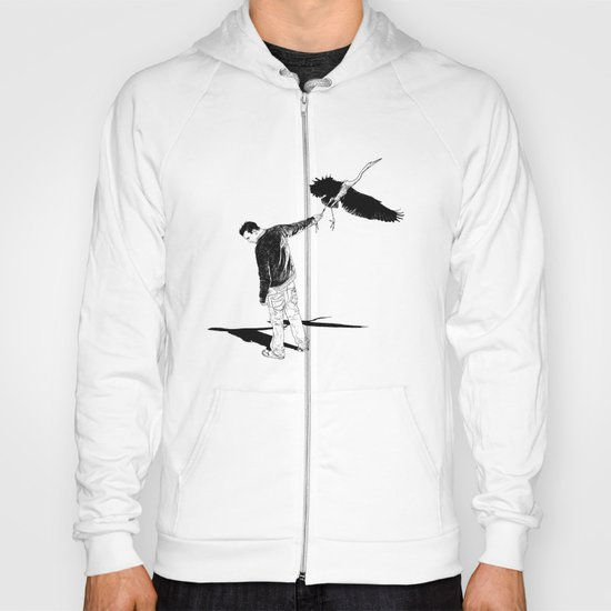 preoccupied Hoody