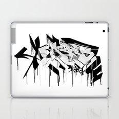 graffiti - AR3 Laptop & iPad Skin