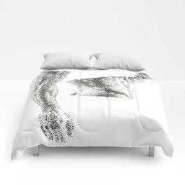 Bruce - Nood Dood Comforters