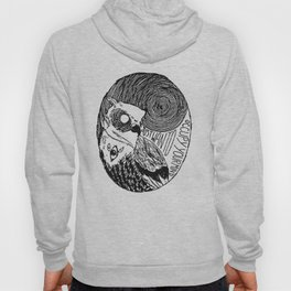 Occupy your Mind Hoody