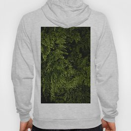 Small leaves Hoody