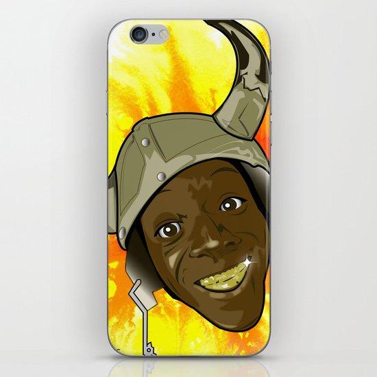 FLAYVAH iPhone & iPod Skin