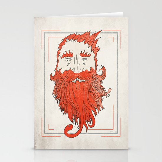 Beardsworthy Stationery Cards