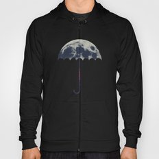 Space Umbrella Hoody
