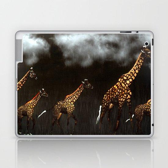 Giraffe Laptop & iPad Skin
