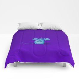 Myrrh King Comforters