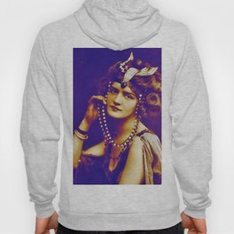 Beauty of Belle Epoque,Lilly Elise Actress,singer, Victorian,art nouveau,edvardian,art deco, movie s Hoody