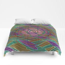 Confined Comforters