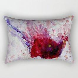 Magnolia Fever Rectangular Pillow