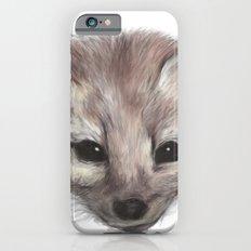 Pine Marten iPhone 6s Slim Case