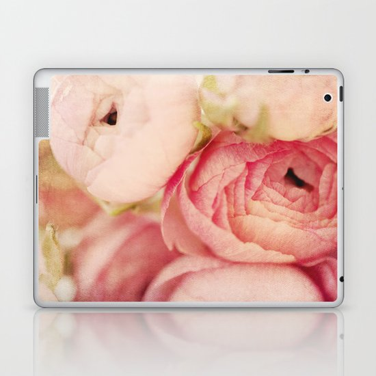 Blush Laptop & iPad Skin