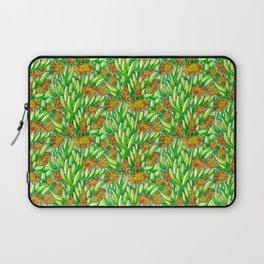 Ice Plants Laptop Sleeve
