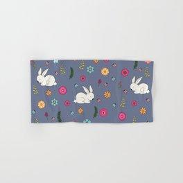 Easter bunny Hand & Bath Towel