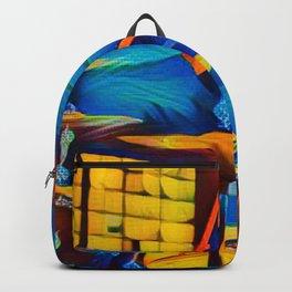The Drummer Backpack