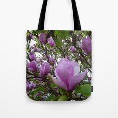 Fresh as Spring Tote Bag