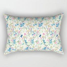 Applewhite Rectangular Pillow