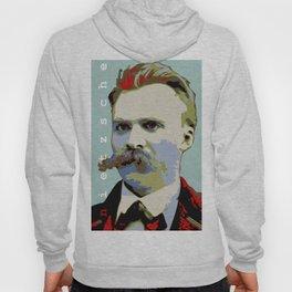 Nietzsche Hoody