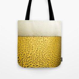 Beer Bubbles 1 Tote Bag