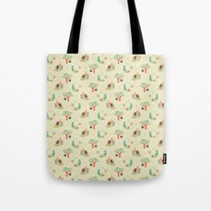 Playground Critters Tote Bag