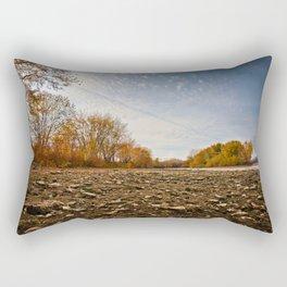 Low POV 3 Rectangular Pillow