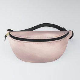 Derwent water and Borrowdale Valley Cumbria Fanny Pack
