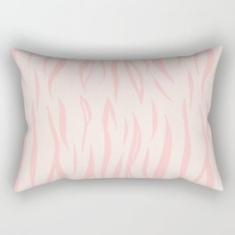Tiger 004 Rectangular Pillow