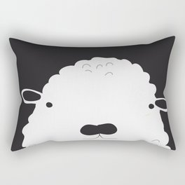 The Sheep Rectangular Pillow