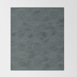 SNAKESKIN-LIKE Throw Blanket