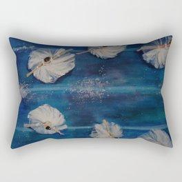 Ballet viewpoints Rectangular Pillow