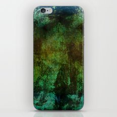 Just a Little Rust iPhone & iPod Skin