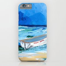 Ocean City Summer iPhone 6s Slim Case