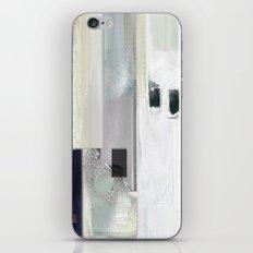 Linear nb 4 iPhone & iPod Skin