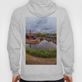 Black Country Living Museum Boat Yard Peaky Blinders Hoody