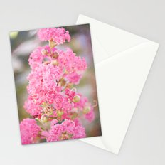 Pink Goodness Stationery Cards