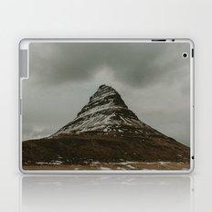 Iceland Kirkjufell Mountain Laptop & iPad Skin