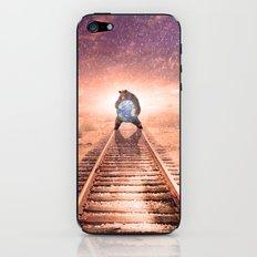 Arktouros iPhone & iPod Skin