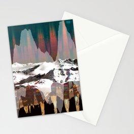 Mountain Myst Stationery Cards