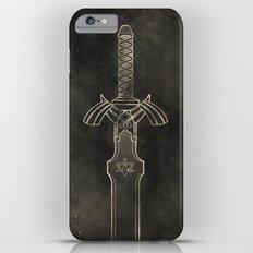 Legend of Zelda: Link Sword Slim Case iPhone 6 Plus