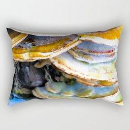 Fungus Rectangular Pillow